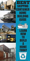 container house build a shipping container home guide who else