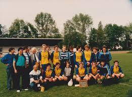 Sv Bad Rothenfelde Fußball U2013 Sportlocal