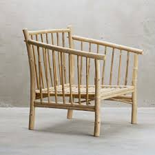 bamboo chair bamboo chair