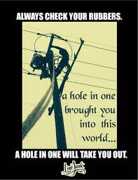 Power Lineman Memes - nothing is so important than your own saftey nobody will do it
