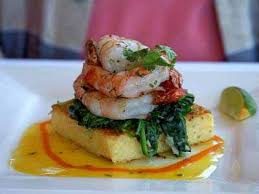 cuisine polenta polenta dish of venice food culture and lifestyle