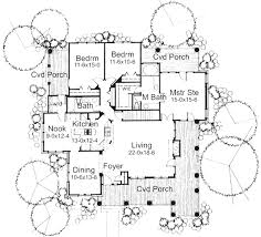 country style house plan 3 beds 2 baths 1883 sq ft plan 120 147