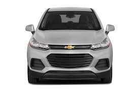 corolla suv new 2017 chevrolet trax price photos reviews safety ratings