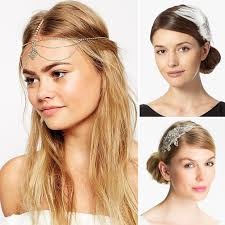 1920s hair accessories best 1920s style flapper hair accessories popsugar beauty uk