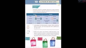 desafio matematico primaria pagina 154 lección 10 desafíos matemáticos cuarto grado youtube