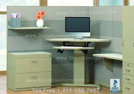 corner stand up desk office furniture the store blog