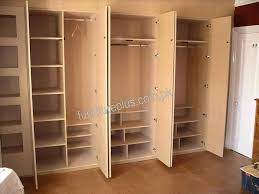 wardrobe designs for bedroom from inside vanvoorstjazzcom