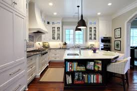 kitchen islands with storage a recipe for adding extra storage to your kitchen island