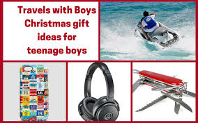boy gift ideas for travelling travels with boys