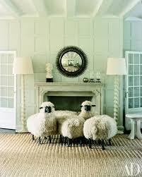 sheep home decor françois xavier lalanne sheep from the ad archives architectural