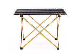 Camping Picnic Table Top 10 Best Camping Tables For Outdoors In 2017 Reviews Paramatan
