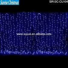 led christmas lights wholesale china outdoor led decorative rain drop christmas led lights 220v wholesale