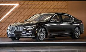 bmw 7 series 2017 all black u2013 new cars gallery