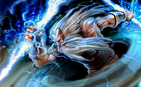 video games dota 2 caracters zeus greek god myths desktop hd