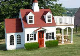 Backyard Play Houses by Lilliput Play Homes For Rich Children 1 Lilliput Play Homes