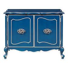 Pulaski Bar Cabinet Pulaski Bar Cabinet In Blue Bed Bath Beyond