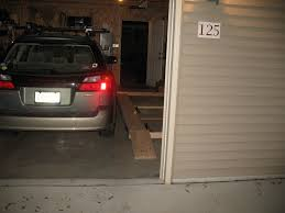 how to store a sky in a 2 5 car garage with pics saturn sky