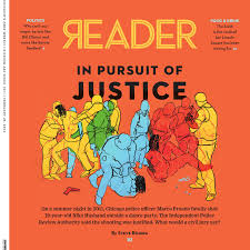 chicago reader print issue of february 18 2016 volume 45
