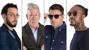 men u0027s glasses latest styles fashion trends reviews gq