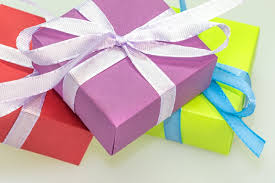 gift packages free photo gift packages made loop free image on pixabay