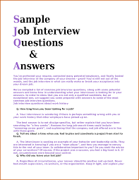 resume for job interview format resume questions free resume example and writing download questions to answer in a resume