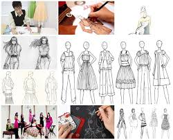 How To Become And Interior Designer by Step By Step Instructions To Become A Fashion Designer U2013 Inifd