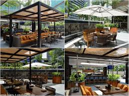 best 25 outdoor restaurant design ideas on pinterest garden