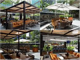 best 25 outdoor restaurant design ideas on pinterest outdoor