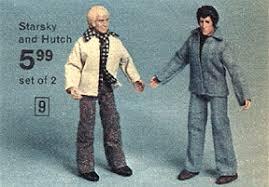 Startsky And Hutch Mego Starsky And Hutch