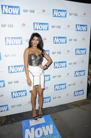 jasmin walia at now magazine christmas party at soho sanctum hotel