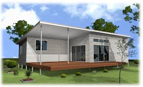 nice grey wall kit houses modern that can be decor with woode