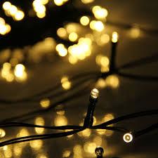 Solar Powered Patio Lights String 72ft 200 Led Solar Powered String Lights Garden