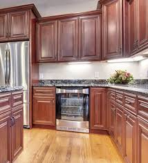 4 Types Of Kitchen Cabinets Wcf