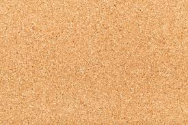cork flooring texture and