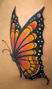 biagio s gallery tattoos butterfly by