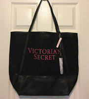 victoria secret black friday 2017 victoria secret black friday tote bag htf new vs black pink