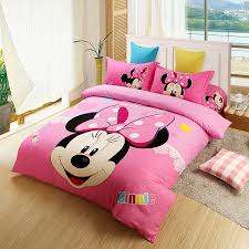 Mickey Mouse Toddler Bedroom Minnie Mouse Bedroom Set Also With A Minnie Mouse Bedding Full
