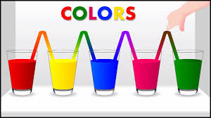 Color For 2016 Colors For Children To Learn With Color Water Colours For Kids