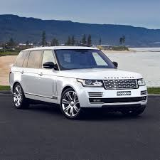 land rover vogue photos range rover vogue white cars