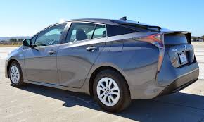 toyota prius car the 2016 toyota prius injects into the s most