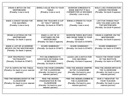 33 free superstitions worksheets