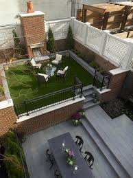City Backyard Ideas City Backyard Ideas Inspiring With Image Of City Backyard Concept