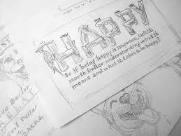 sketches for the happiness video u2014 mike west design llc