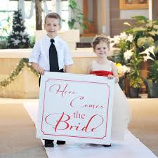 wedding banner sayings paying homage to one of the world s most famed wedding sayings