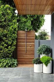 box doccia da esterno doccia da esterno di design ispirazioni e proposte made in italy