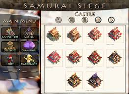 samouraï siège guide for samurai siege tips tacticts and strategies the