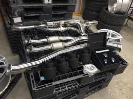 nissan 350z quad tip ni35t qt11m armytrix titanium valvetronic catback exhaust quad