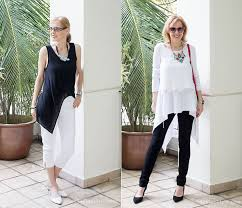 tunic tops to wear with leggings oasis amor fashion
