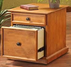 Oak File Cabinets For The Home - pine filing cabinets for home with oak lateral or stand up hand