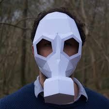 masks wintercroft